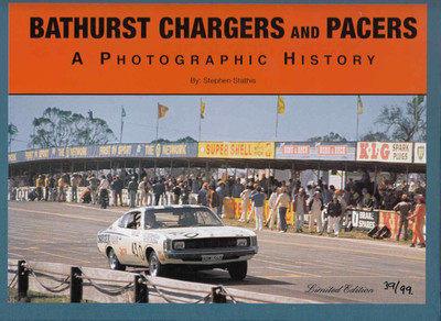 Bathurst Chargers and Pacers A Photographic History