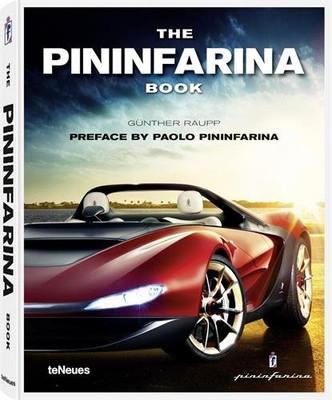 The Pininfarina Book