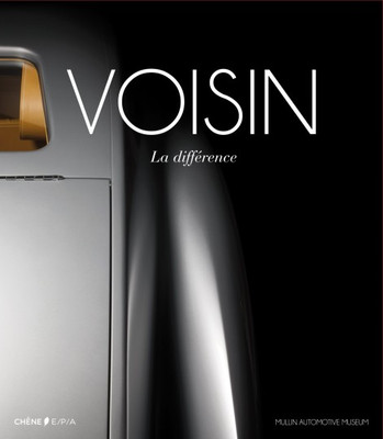 Voisin La Difference ( English / French Text )