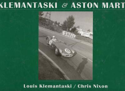 Klementaski & Aston Martin (9788879600897