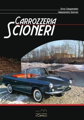 Carrozzeria Scioneri (9788896796207)