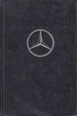 The Complete Mercedes Story (W.Robert Nitske) ( B001791C8M)