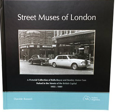 Street Muses of London