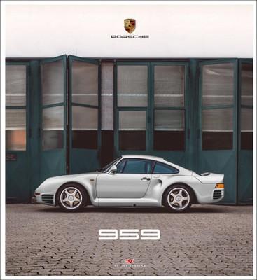 Porsche 959 (Limited Edition) (9783667106957)
