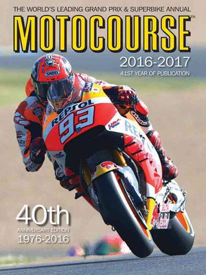 Motocourse 2016 - 2017 (No. 41) Grand Prix and Superbike Annual