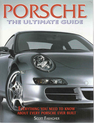 Porsche The Ultimate Guide (9780873497206)