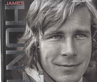 James Hunt - McLaren (9781910536766)