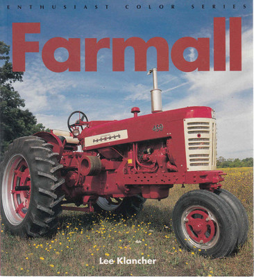 Farmall - Enthusiast Color Series (9780760318461)