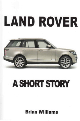 Land Rover - A Short Story (9782917260302)