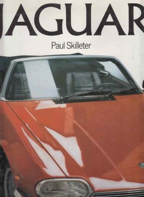 Jaguar (Paul Skilleter) (9780861246175)