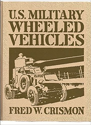 US Military Wheeled Vehicles (Crestline Series) ( B01F9GL828)