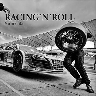 Racing 'N' Roll (9788075292889)