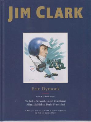 Jim Clark (Eric Dymock) (9780957458550)