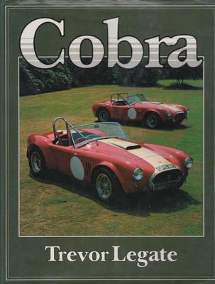Cobra (Trevor Legate, 1984)