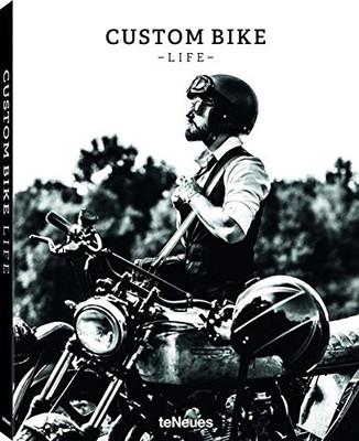Custom Bike: Life (teNeuves) (9783832769222)