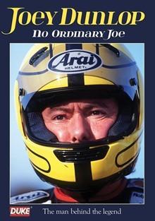 Joey Dunlop: No Ordinary Joe DVD (5017559118051)