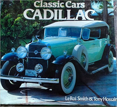 Classic Cars - Cadillac