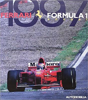 Ferrari Formula 1 Annual 1997 (9788879600866)