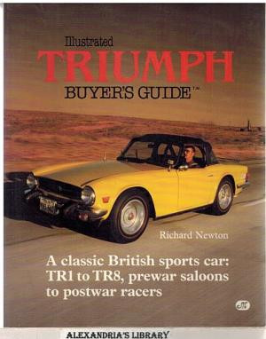 Illustrated Triumph Buyer's Guide (Richard Newton)