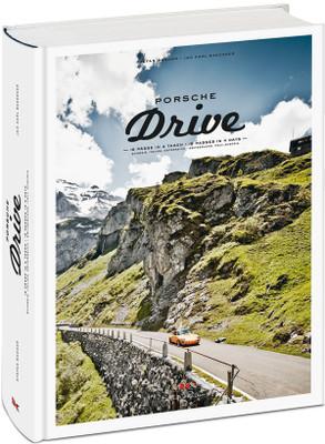 Porsche Drive - 15 Passes in 4 Days (Switzerland, Italy, Austria)