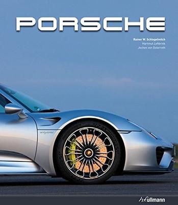 Porsche (Slipcased Edition) (9783848011414)