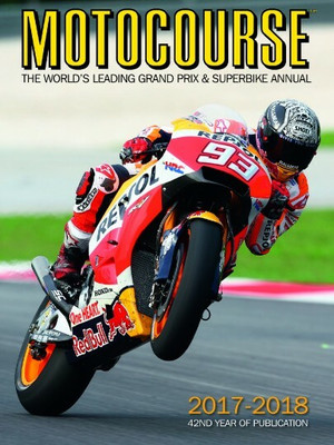 Motocourse 2017 - 2018 (No. 42) Grand Prix and Superbike Annual