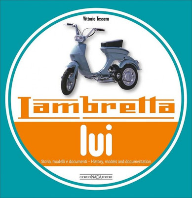 Lambretta Liu: History, Models & Documentation