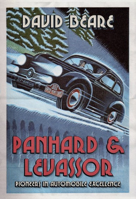 anhard & Levassor -Pioneers in Automobile Excellence