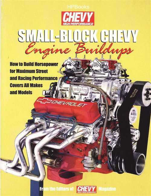 Building A 327 Small Block Html Autos Post