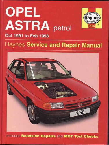 holden astra wiring diagram manual holden image astra opel petrol 1991 1998 workshop manual on holden astra wiring diagram manual