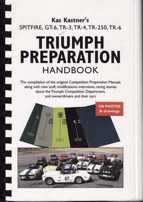 Triumph Preparation Handbook