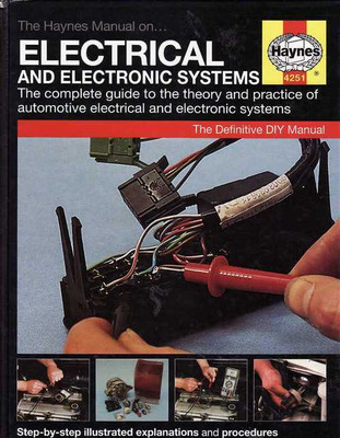 Electrical And Electronic Systems