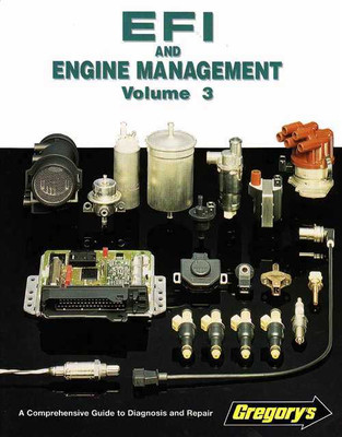 EFI and Engine Management (Volume 3)
