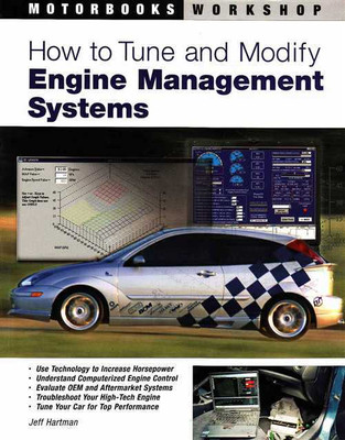 How To Tune and Modify Engine Management Systems