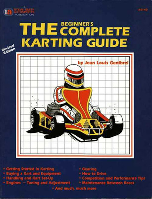 The Beginner's Complete Karting Guide