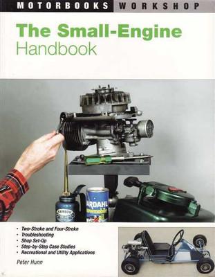 The Small - Engine Handbook