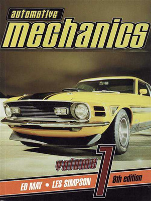 Automotive Mechanics Volume 1