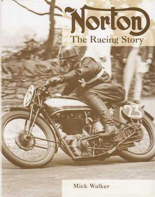 Norton The Racing Story