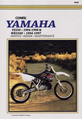 1994 Yamaha Wr 250 Wiring Diagram. 1994 Yamaha Yz 490, 1994 Yamaha on lt300e wiring, suzuki 250 atv wiring, 1992 suzuki 250 quad wiring, 1986 lt250r wiring,