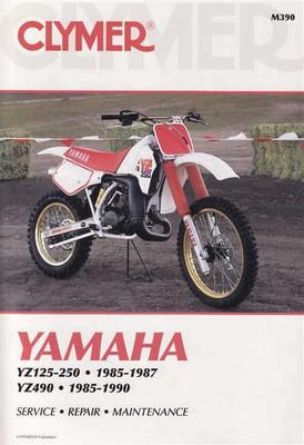 b6453_yamaha_yz125_yz490_workshop_manual__11956.1339460295.400.400?c=2 yamaha yz125, yz250, yz250wr, wr250z 1991 1993 workshop manual 1992 Yz 250 at bayanpartner.co