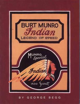 Burt Munro Indian Legend Of Speed