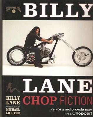 Billy Lane: Chop Fiction