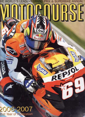 Motocourse 2006 - 2007 (31st Year Of Publication): Grand Prix, Superbike Annual