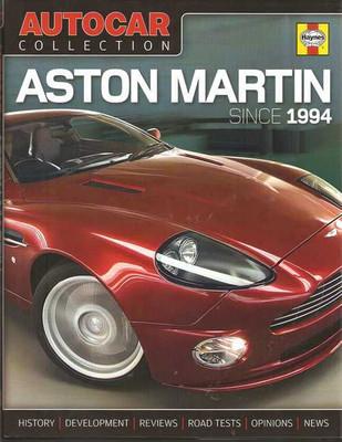 Aston Martin Since 1994: Autocar Collection