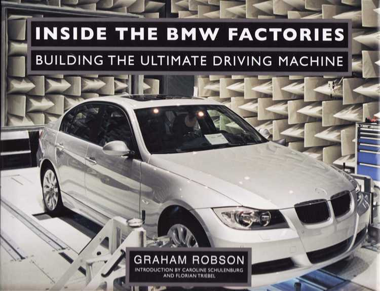 inside the bmw factories building the ultimate driving machine. Black Bedroom Furniture Sets. Home Design Ideas