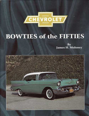 Chevrolet: Bowties of the Fifties