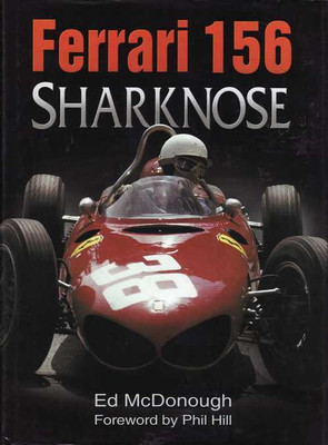 Ferrari 156 Sharknose