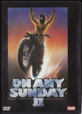 On Any Sunday II DVD