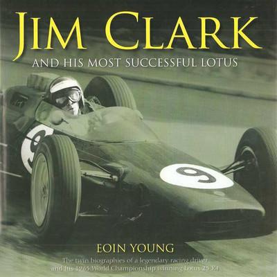 Jim Clark And His Most Successful Lotus