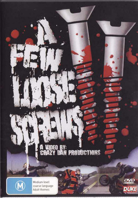 A Few Loose Screws 2 DVD
